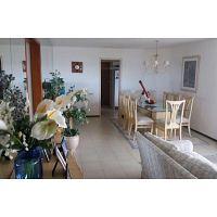 Alquilo Amplio departamento en Punta del Este: cuatro ambientes, dos baños.